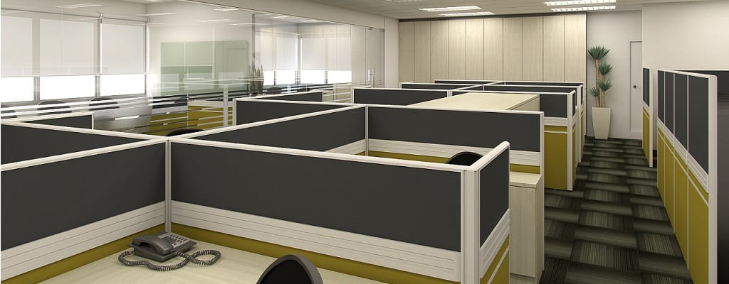 Office Renovation Ideas Give your Office a New Look