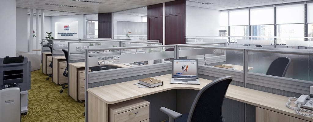 Office renovation tips singapore advices on office for Office refurbishment