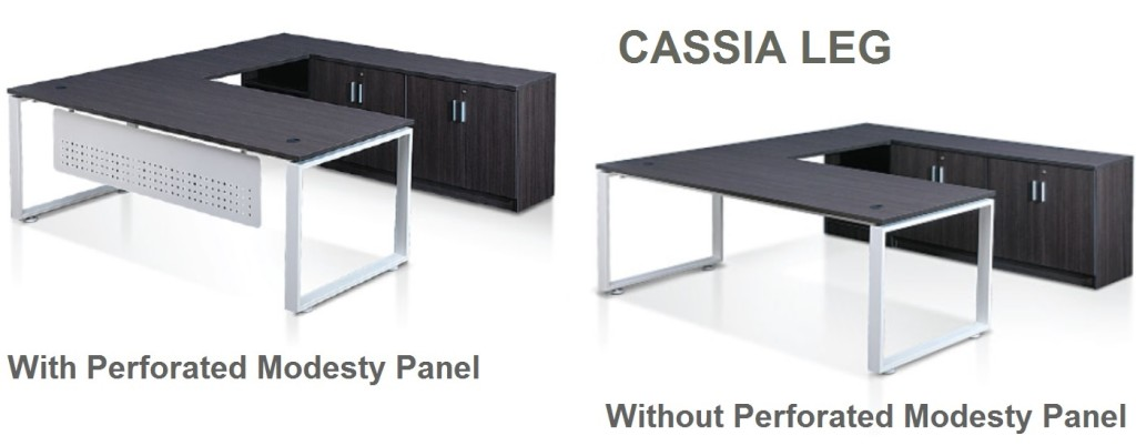 office furniture singapore Executive office desk cassia