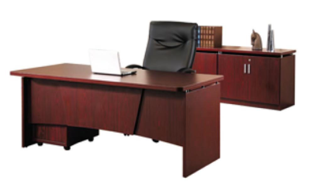 office furniture singapore Office Desk Office Table Manager Director Sets 1