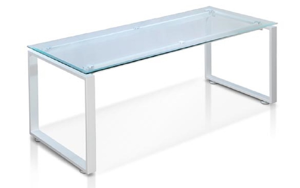office furniture singapore conference table Cassia glass Office