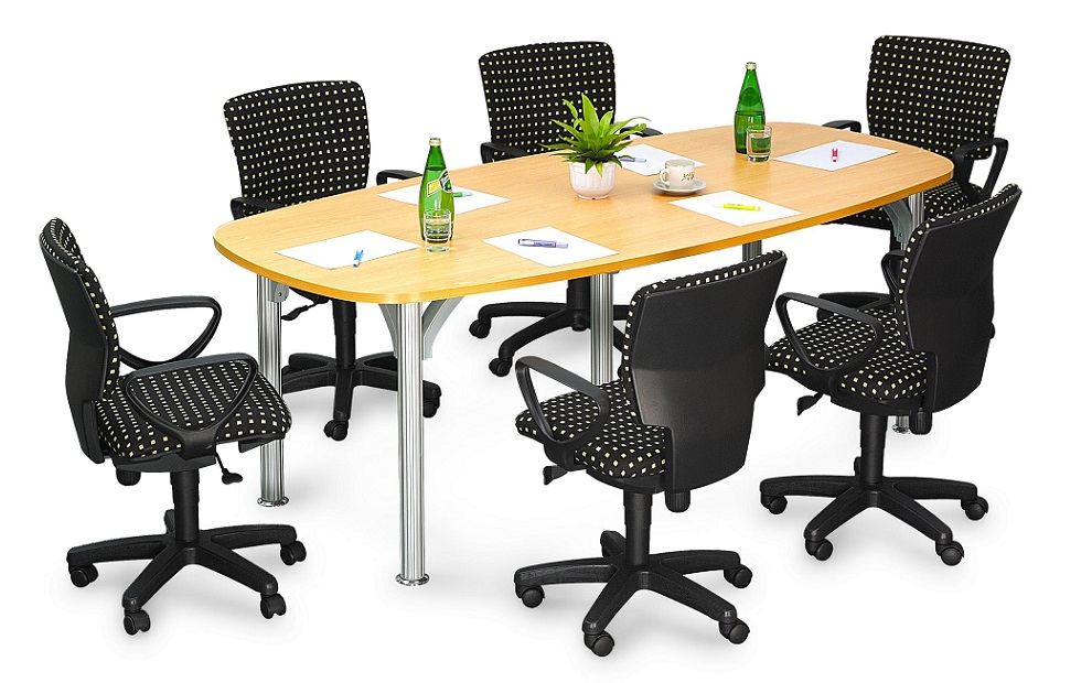 High Quality Conference Table office furniture singapore conference table pole