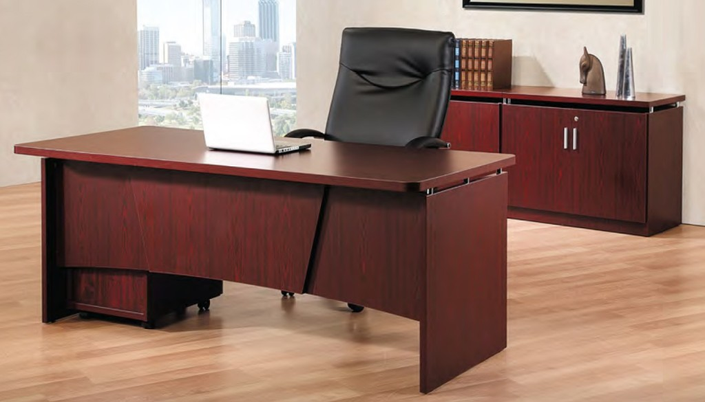office furniture singapore office desk Elegance Series
