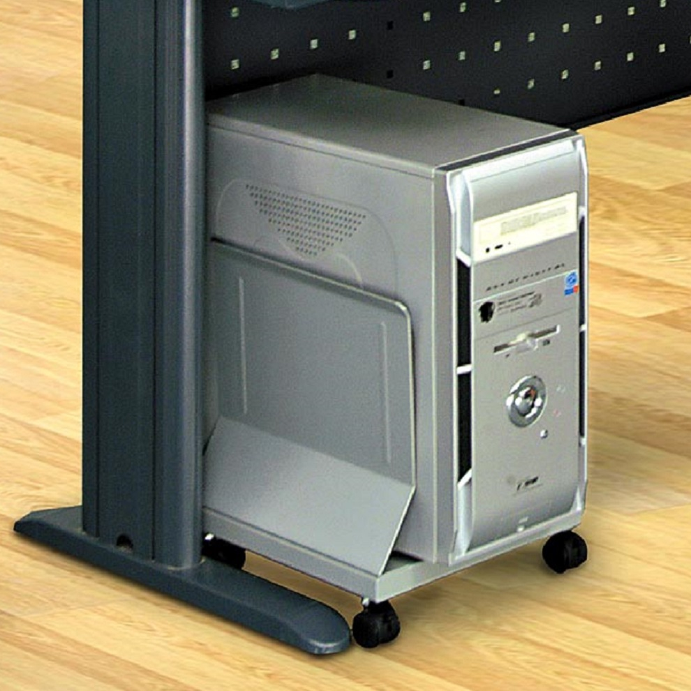 office furniture singapore office desk accessories cpu trolley