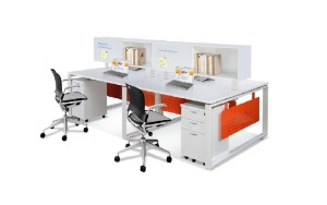 Innovative Office Furniture With Innovative Office Workstation Office Furniture Singapore Partition 28mm High Quality And Durable