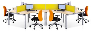 Roller Chair Singapore office furniture singapore office partition 28mm Office Cubicle 13
