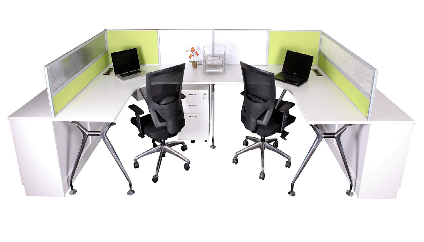 office furniture singapore office partition 28mm Office Cubicle 21