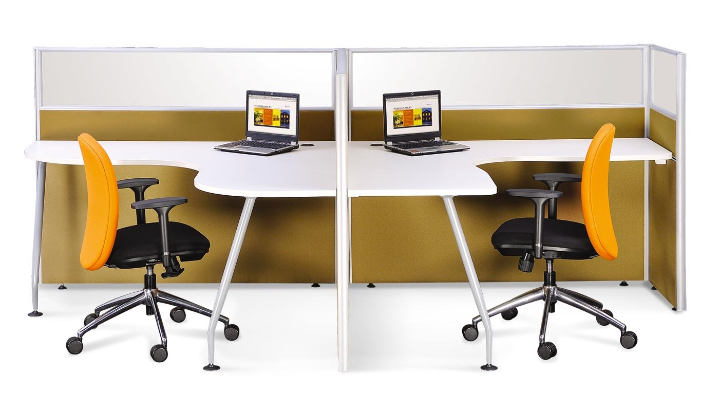 office furniture singapore office partition 28mm Office Cubicle 29