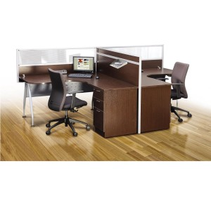 office furniture singapore office partition 28mm Office Cubicle 3 Classic Office Furniture