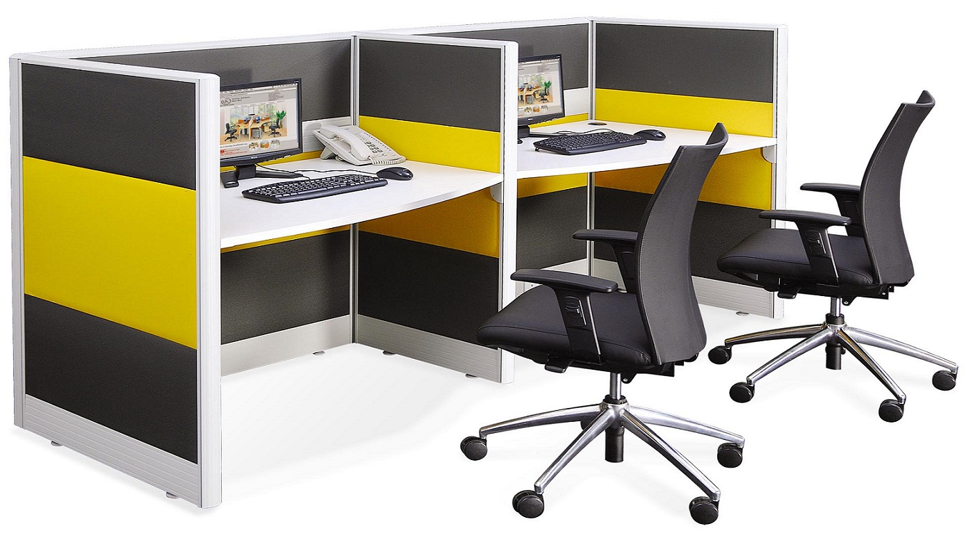 office furniture singapore office partition 28mm Office Cubicle 35
