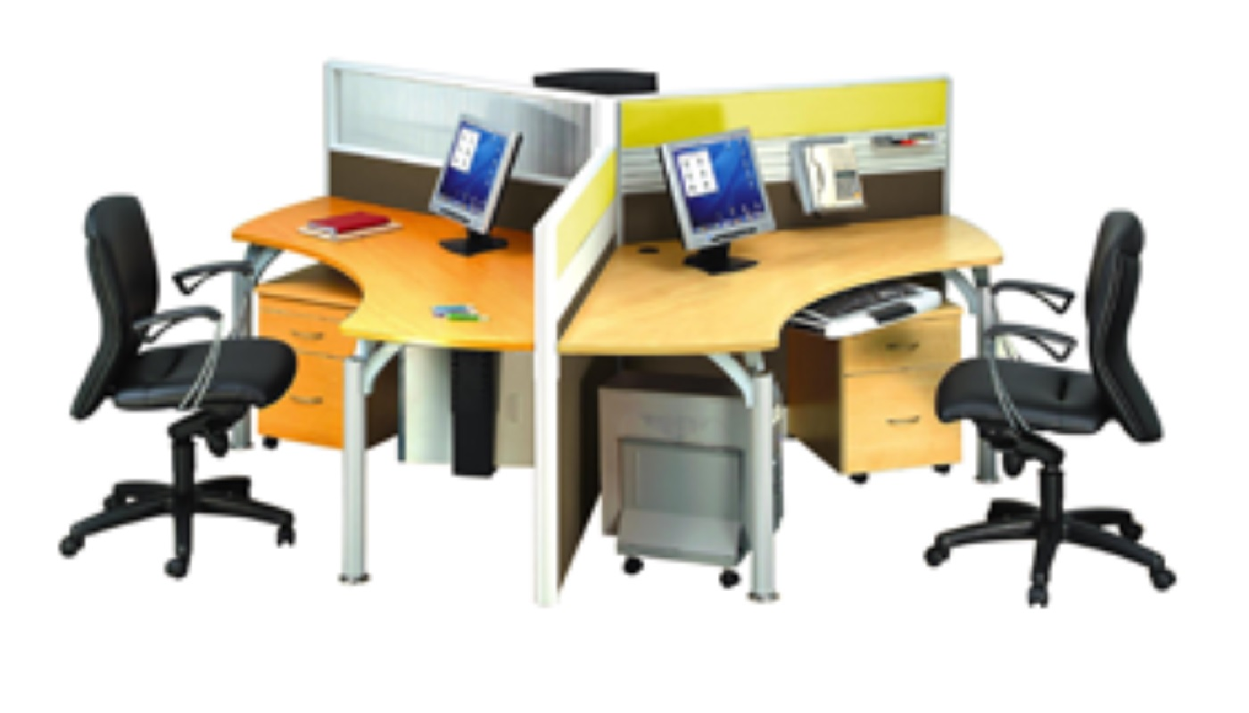 office furniture singapore office partition 28mm Office Cubicle 36