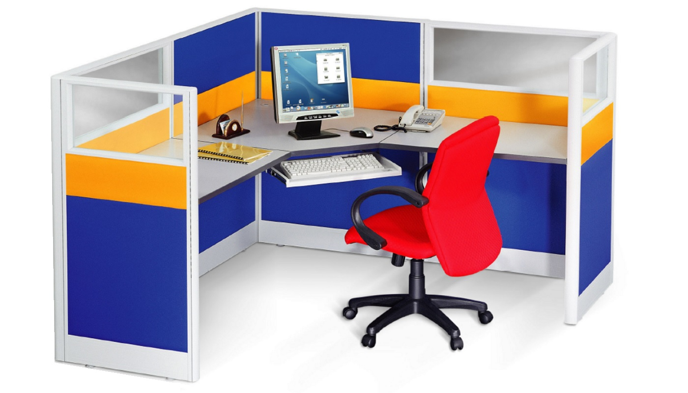 office furniture singapore office partition 28mm Office Cubicle 41
