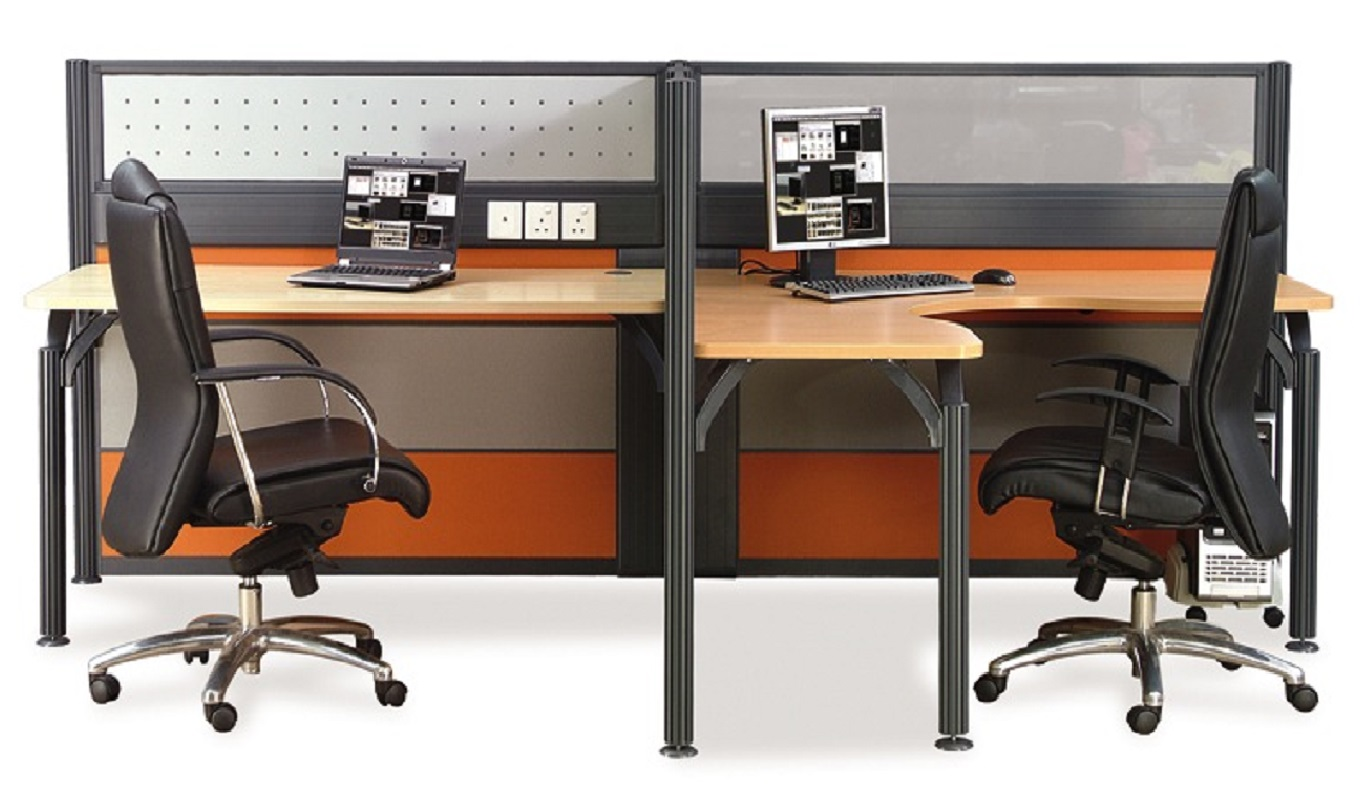 office furniture singapore office partition 28mm Office Cubicle 47