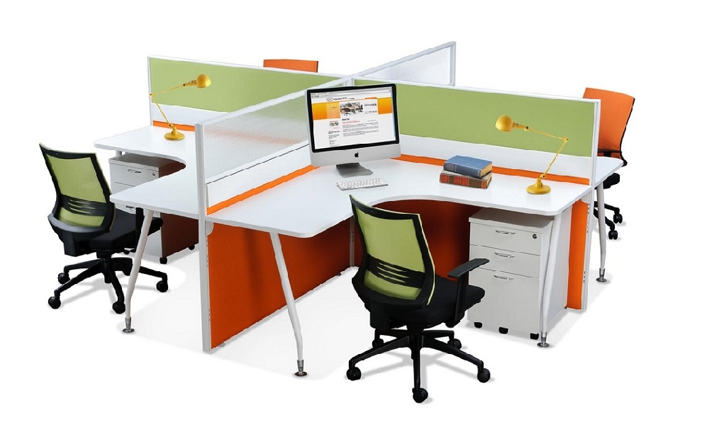 office furniture singapore office partition 40mm