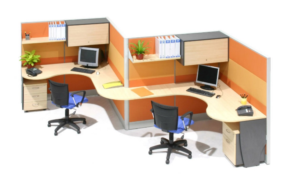 office furniture singapore office partition 55mm
