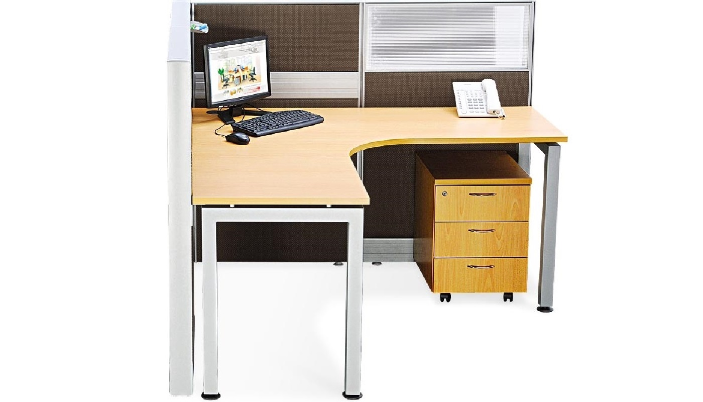 office furniture singapore office partition Office Cubicle 52