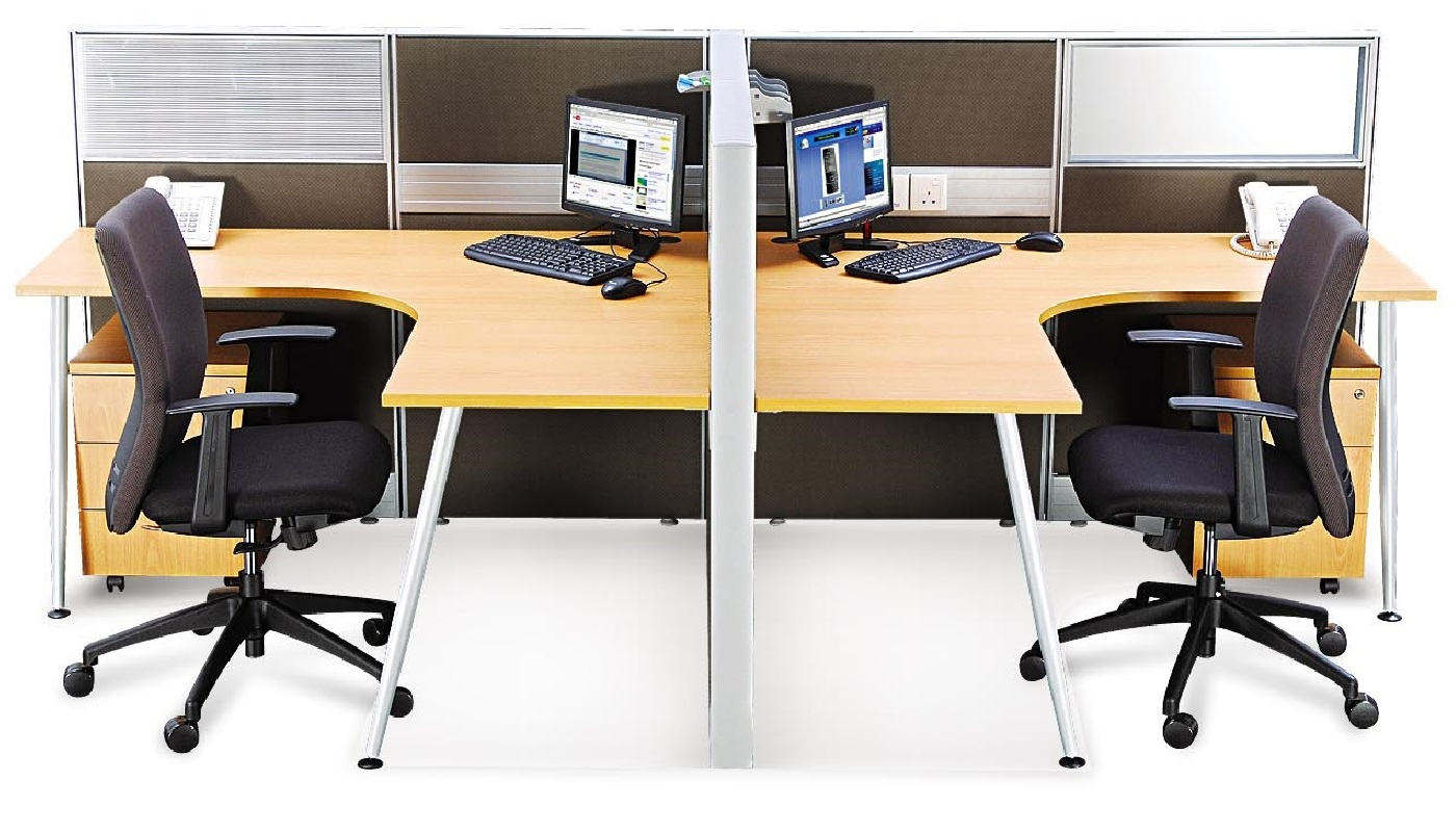 office furniture singapore office partition Office Cubicle 53
