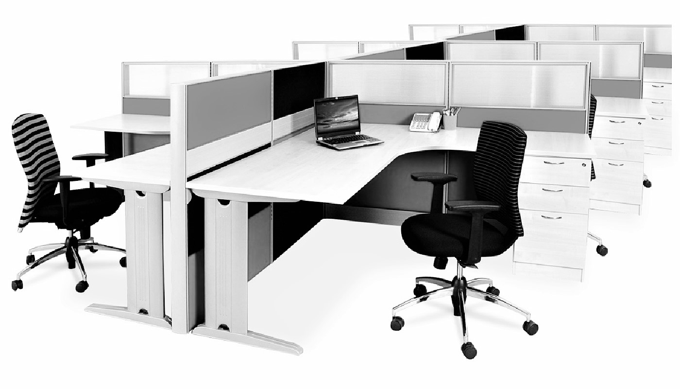 office furniture singapore office partition Office Cubicle 55 (2)