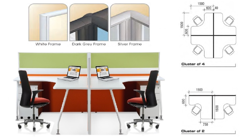 office furniture singapore office partition computer desk singapore 2