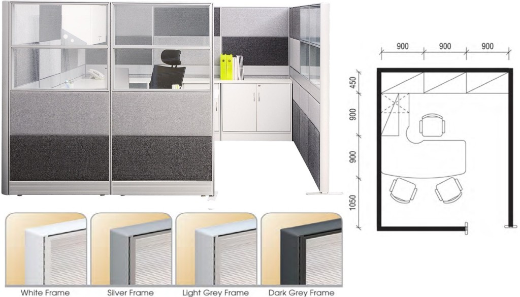 office furniture singapore office partition office system singapore 2