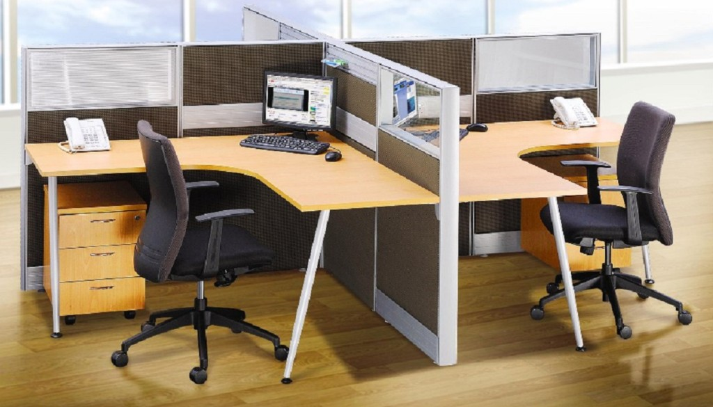 Office Furniture Singapore Partition Portable 1
