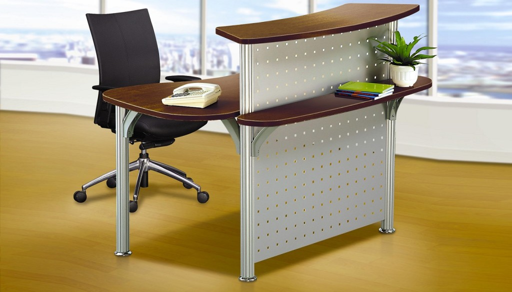 office furniture singapore office partition reception table singapore 1