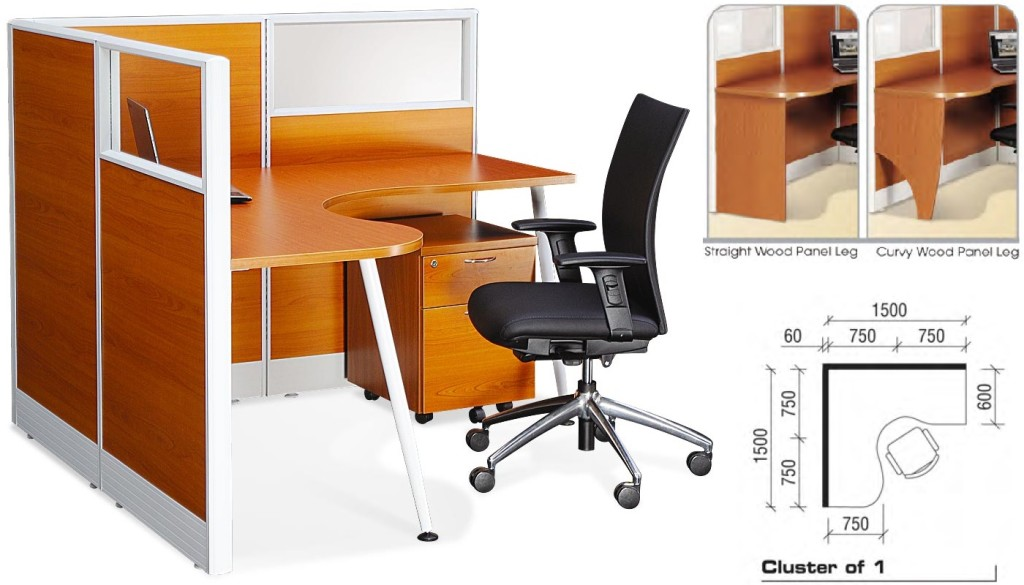 Wooden Partition Singapore Office Partition Panels With