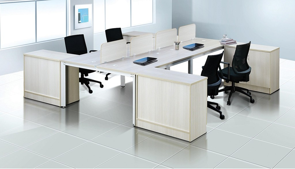 stylish office tables. Office Furniture Singapore Partition Work Desk 1 Stylish Tables