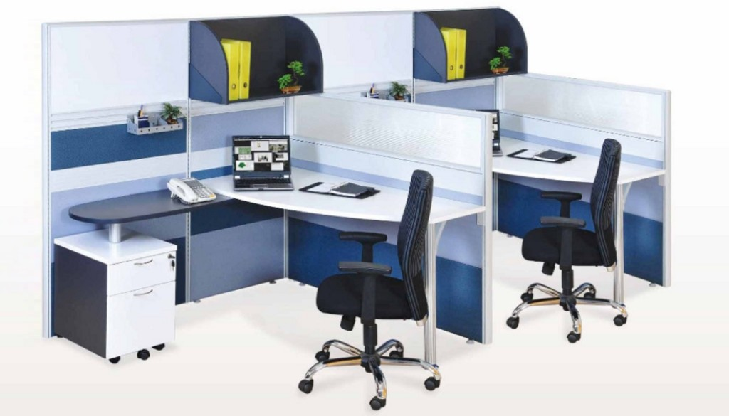 Office Furniture Singapore Parion Work Table 1