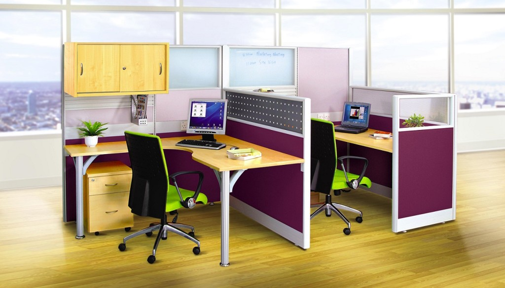Working desk singapore durable office workstations and for Furniture singapore
