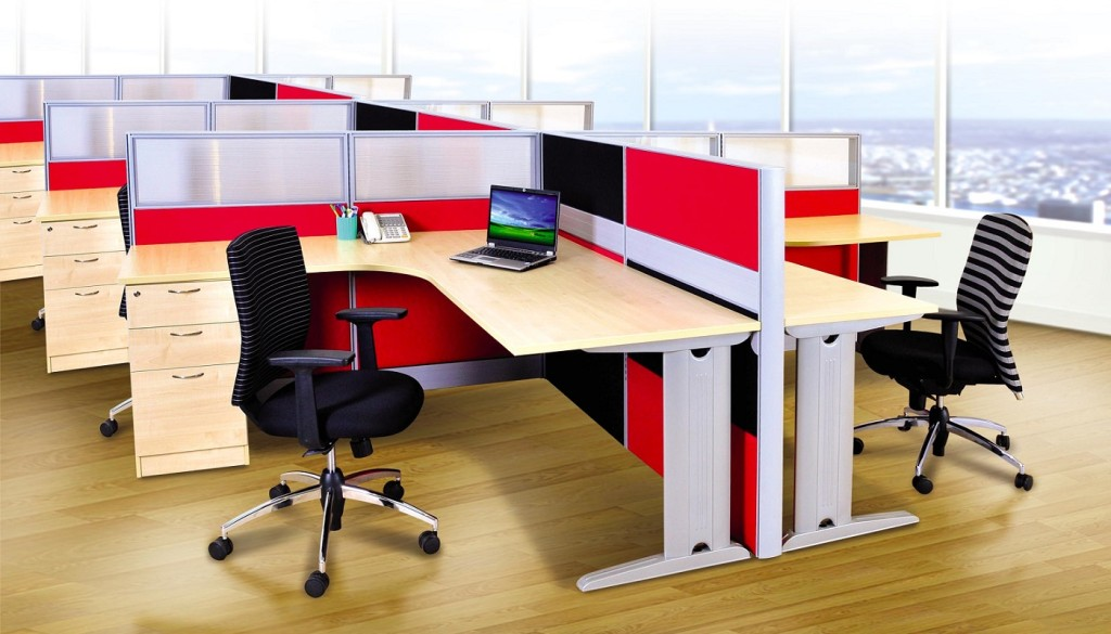 Workstation Desk Singapore Work Tables For Executives