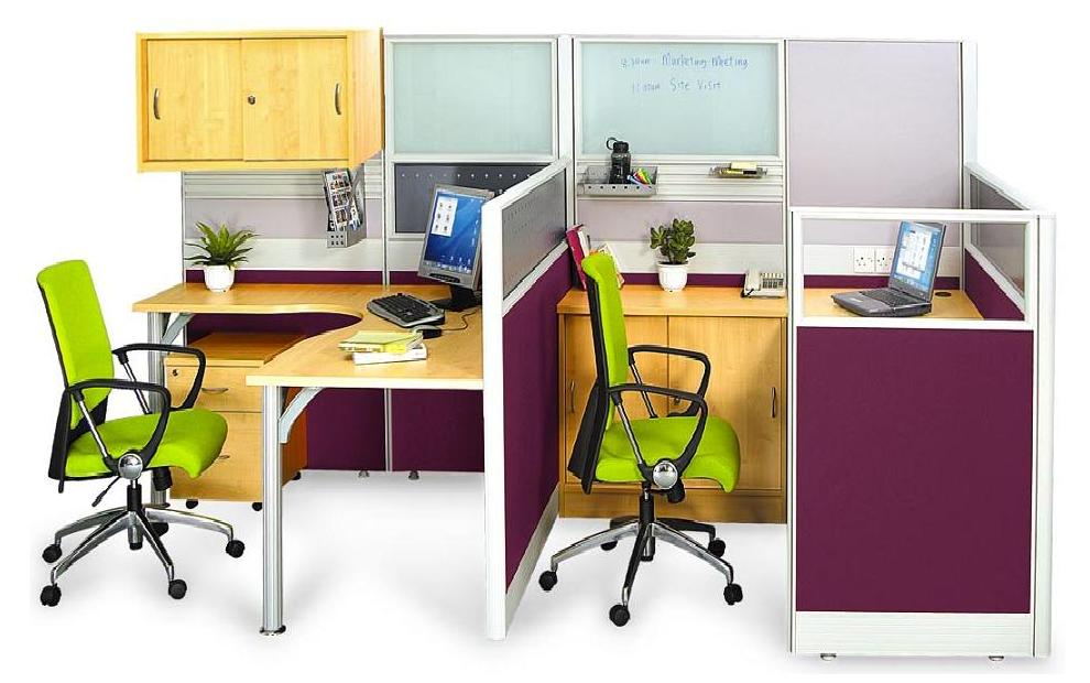 office furniture singapore office partition workstation panel cubicle 1