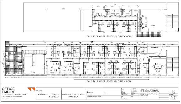 Office space planning singapore we plan and fully for Office space planner online