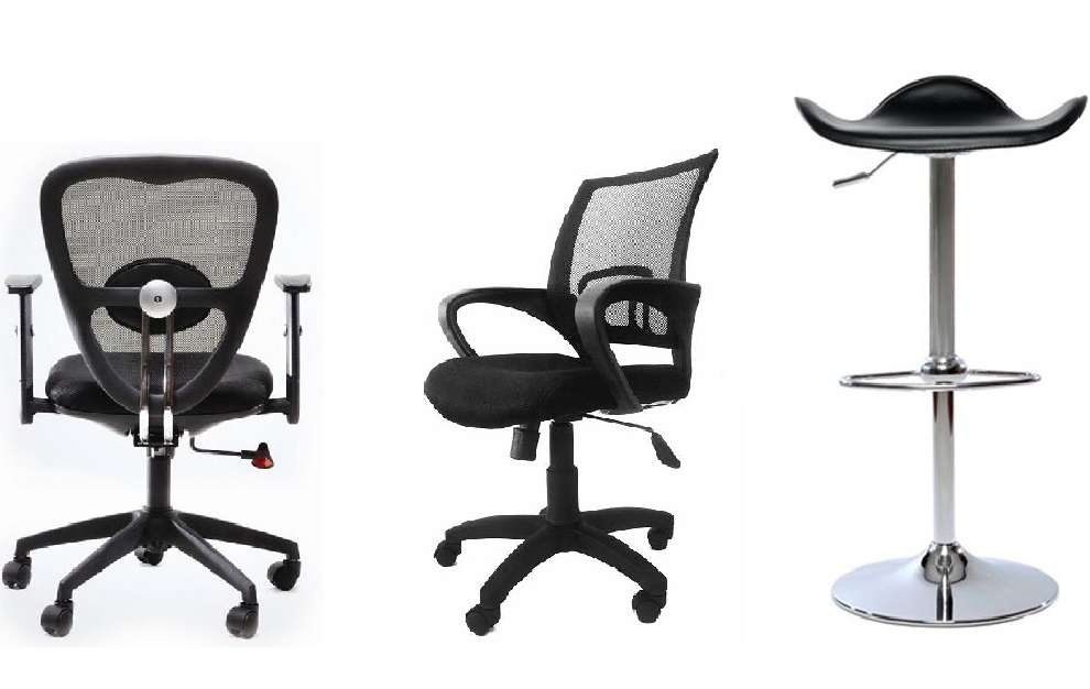 office-furniture-singapore-Office-Chair-High-Back-Chair-Mesh-Chair-Leather-Chair-Barstool-Office-Sofa-1