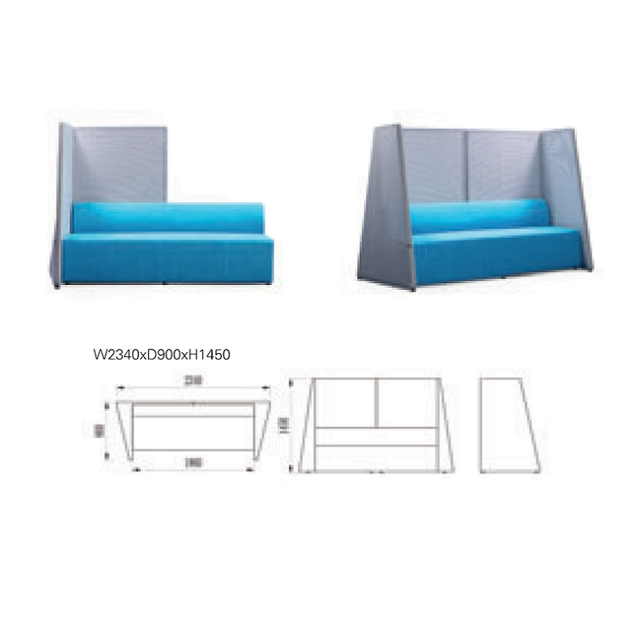 office-discussion-pod-meeting-booth-library-work-privacy-company-pods-booths-office-furniture-singapore-15B