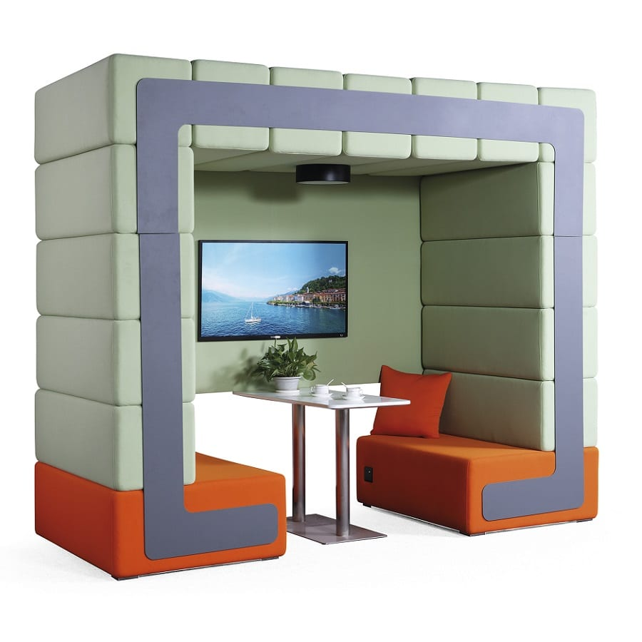 office-discussion-pod-meeting-booth-library-work-privacy-company-pods-booths-office-furniture-singapore-4A