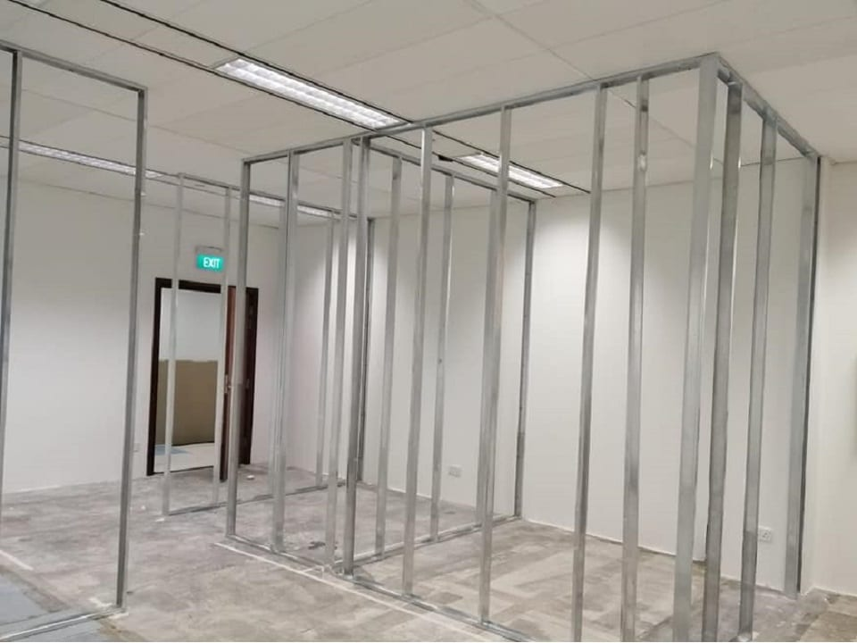 Office Renovation Contractor Singapore Office Renovation Singapore 15
