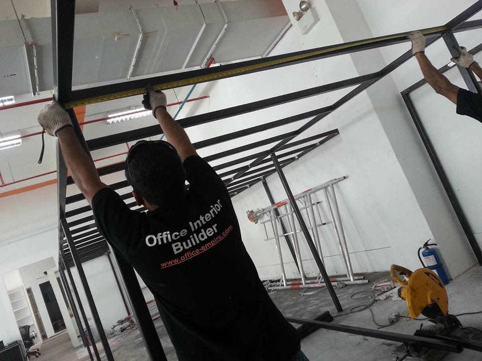 Office Renovation Contractor Singapore Office Renovation Singapore 17