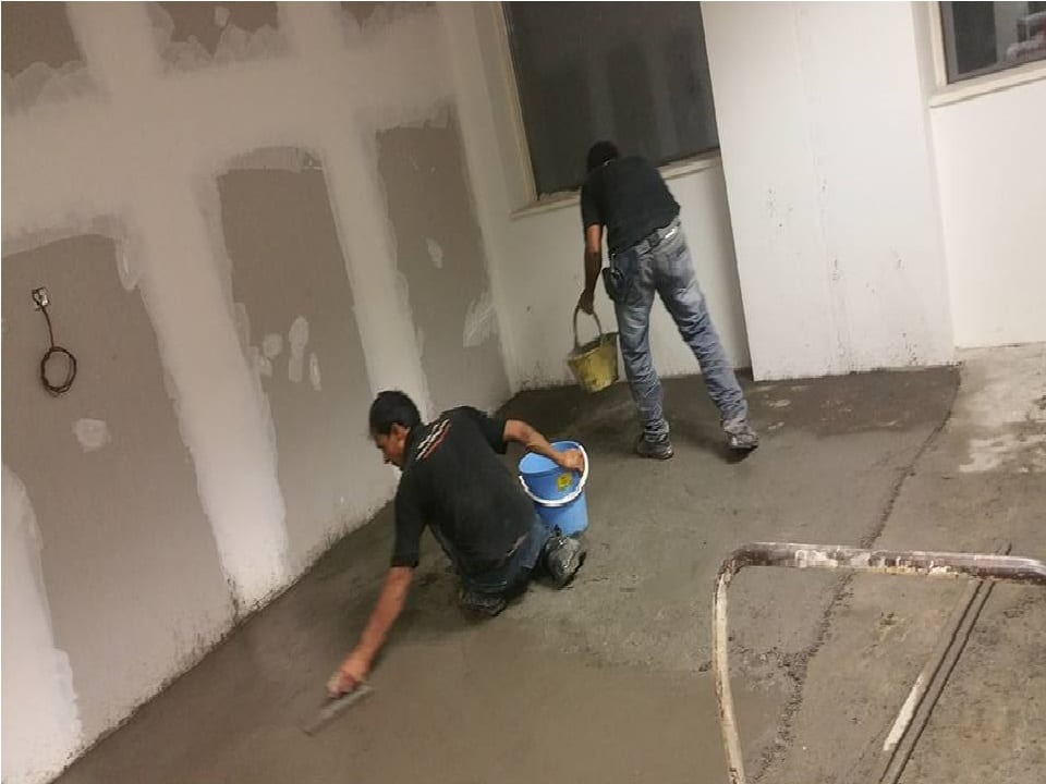 Office Renovation Contractor Singapore Office Renovation Singapore 19