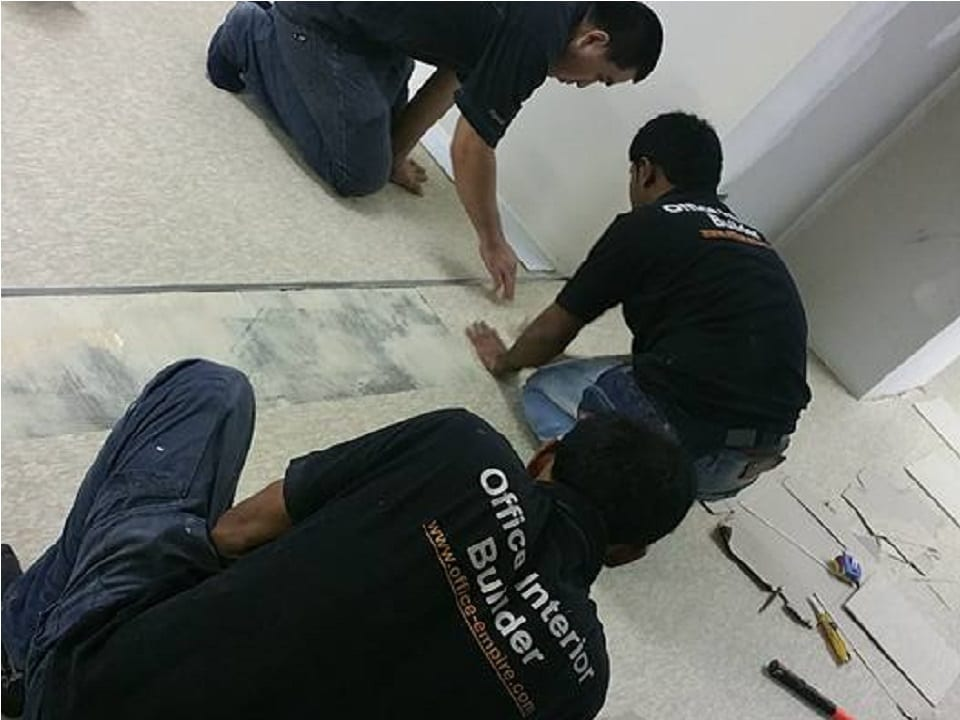Office Renovation Contractor Singapore Office Renovation Singapore 20
