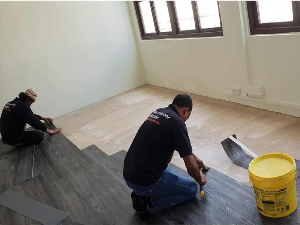 Office Renovation Contractor Singapore Office Renovation Singapore 21