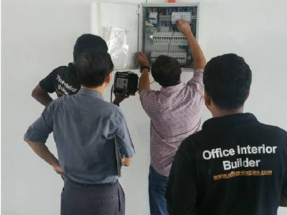 Office Renovation Contractor Singapore Office Renovation Singapore 22a