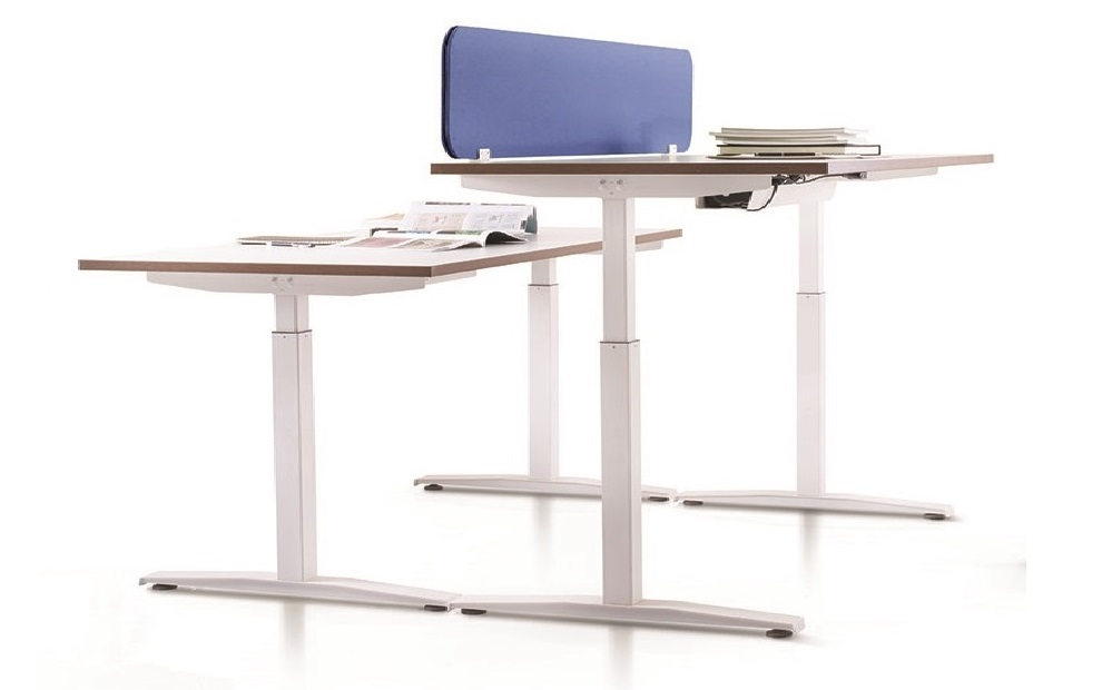 Rectangle-electric-adjustable-height-table-height-adjustable-table-office-furniture