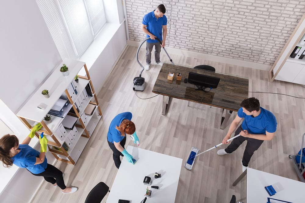 Singapore Professional Disinfection Service