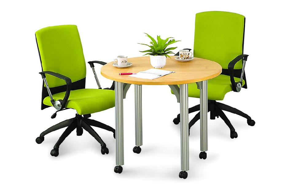 office furniture singapore conference table pole 1