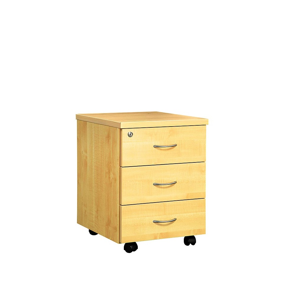 office furniture singapore filing cabinet 3D Mobile Pedestal