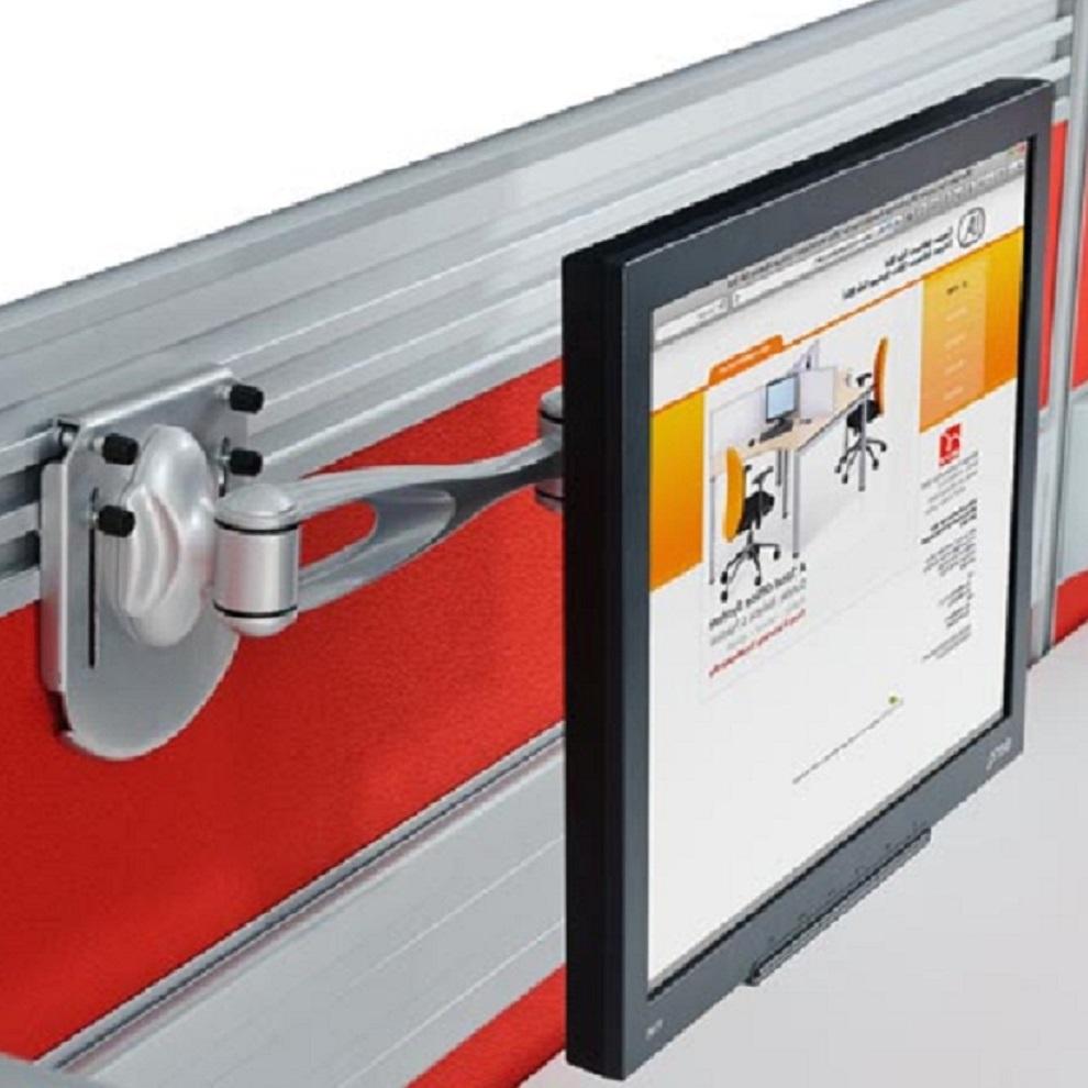 Avios Office Furniture office furniture singapore office desk accessories monitor arm