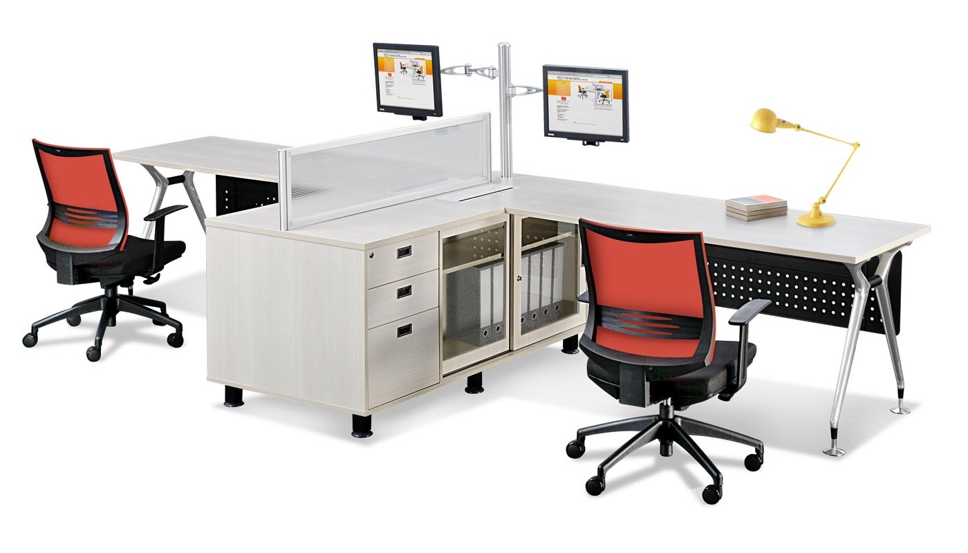 office furniture singapore office partition 28mm Office Cubicle 11