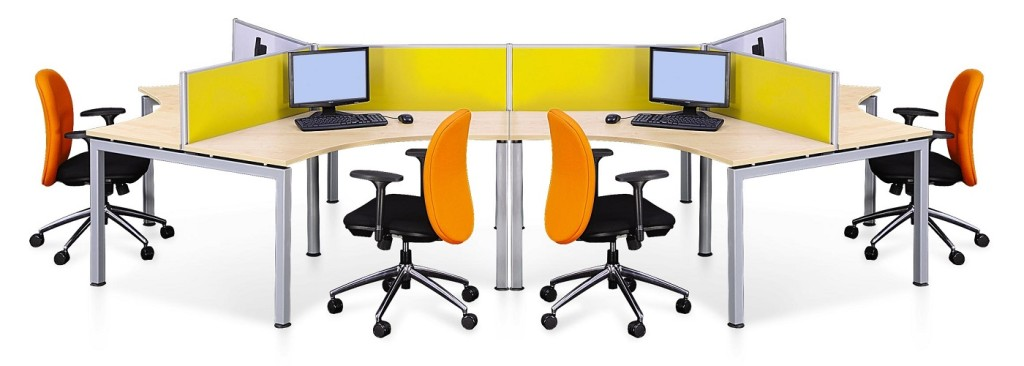 office furniture singapore office partition 28mm Office Cubicle 13