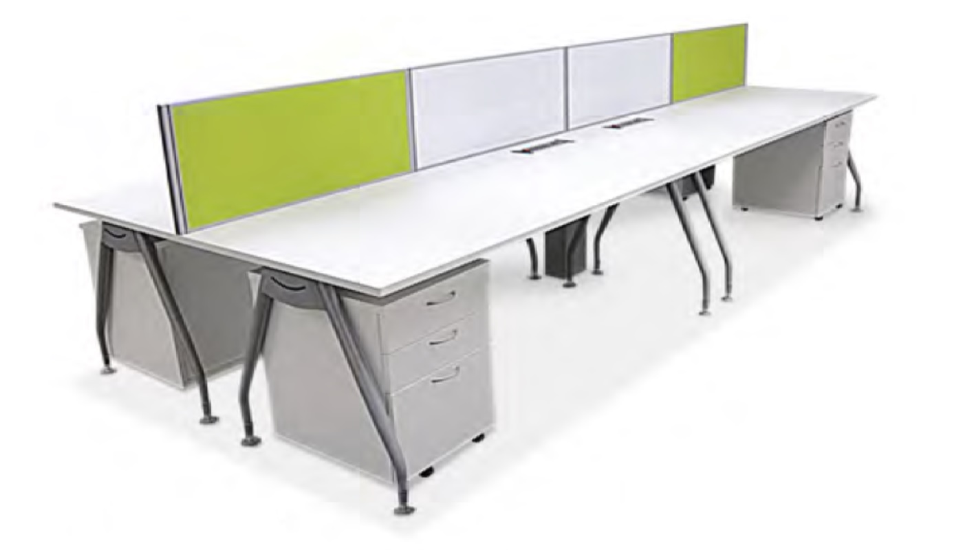 office furniture singapore office partition 28mm Office Cubicle 22